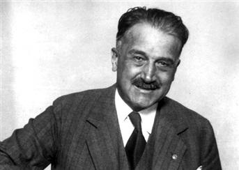 Amadeo Giannini, l'uomo che investì nei sogni della gente