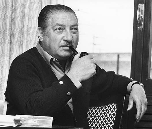 Anton Giulio Majano, l'inventore dello sceneggiato televisivo