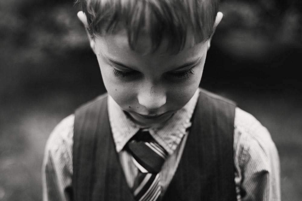 Emanuele, la sindrome di Asperger ed io