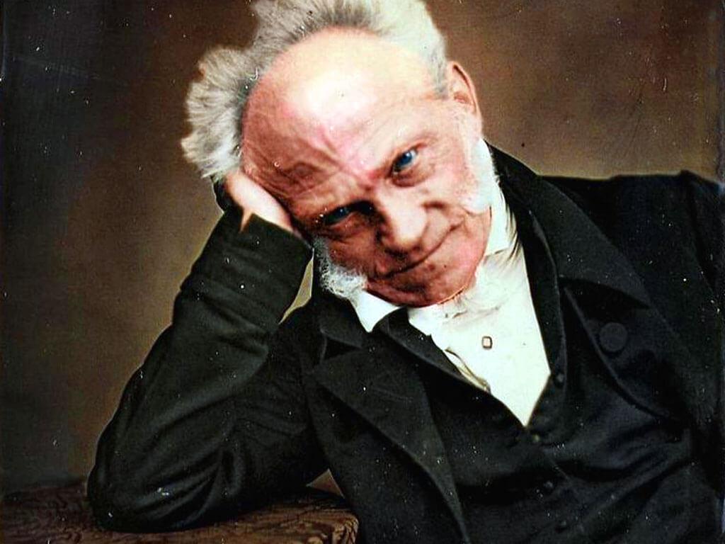 L'uomo e la solitudine: l'attualità di Schopenhauer