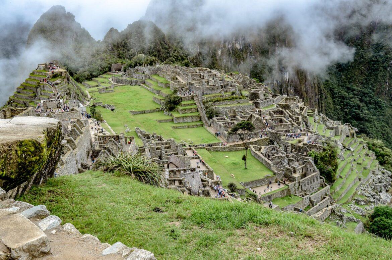 Il Perù misterioso