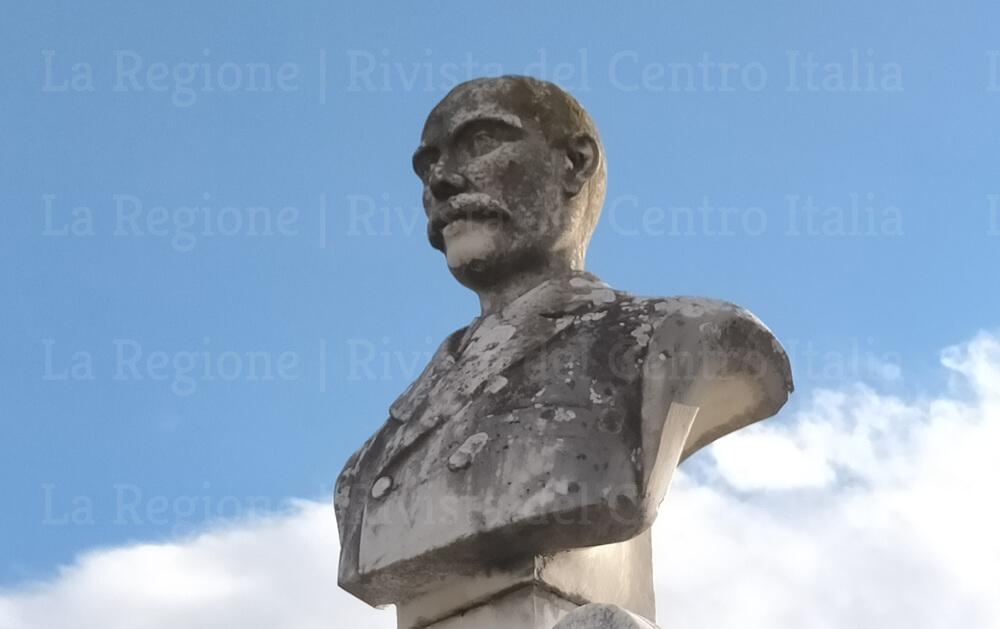 Silvestro Rosati, l'italiano che costruì la Transiberiana